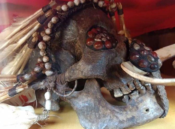 museum gedong arca blahbatuh 1 » Wisata Sejarah Berkunjung ke Museum Gedong Arca Blahbatuh yang Edukatif dan Gratis, Lho!