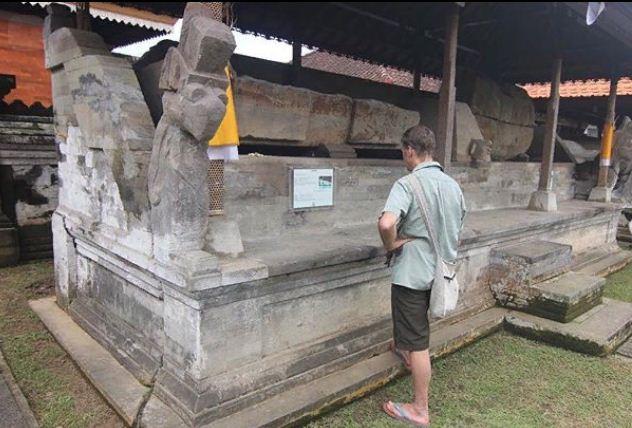museum gedong arca blahbatuh 2 » Wisata Sejarah Berkunjung ke Museum Gedong Arca Blahbatuh yang Edukatif dan Gratis, Lho!