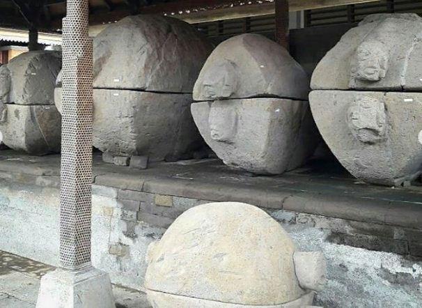 Museum Gedong Arca Blahbatuh