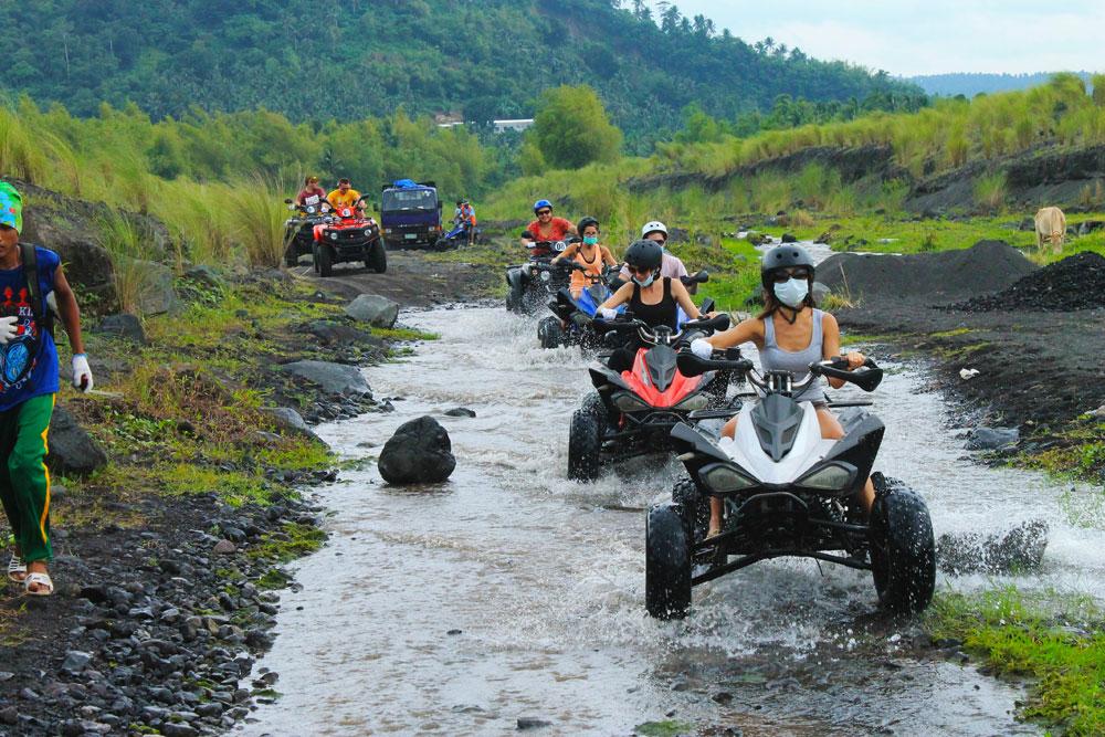 naik ATV di Bali 1 » Liburan Seru Naik ATV di Bali, Ini Pilihan Tempat Terbaiknya!