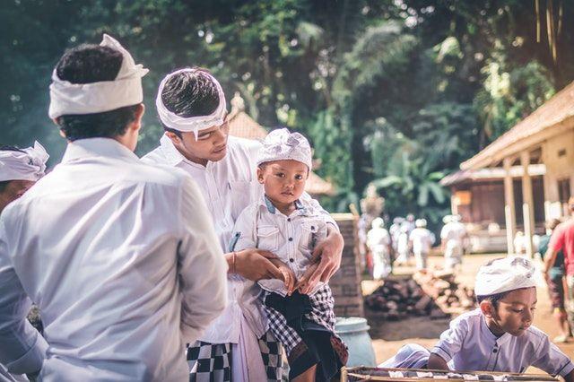 nama khas bali nyoman dan ketut 1 » Nama Khas Bali Ketut dan Nyoman, Terancam Punah. Ini Penyebabnya!