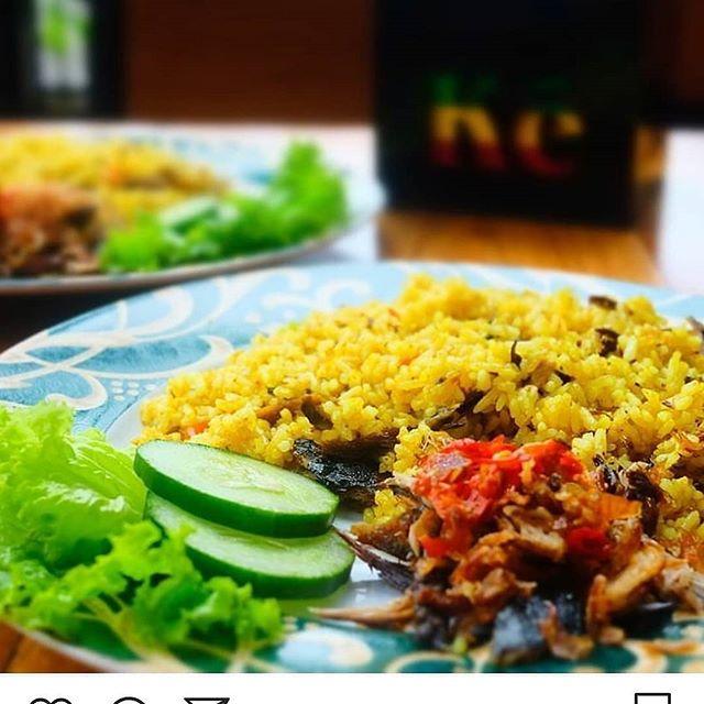 Nasi Goreng Suna Cekuh, Kuliner Nasi Goreng Sederhana Favorit Wisatawan