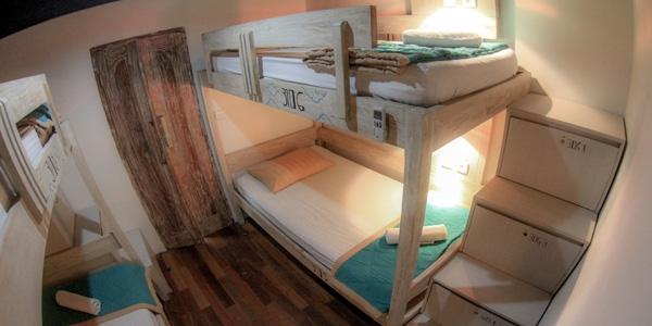 nau here hostel 1 » Nau Here Hostel, Penginapan Murah Tempat Kumpul Para Backpacker