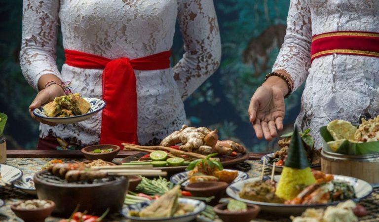 Tradisi Ngejot Di Bali, Bentuk Toleransi Antar Umat Beragama