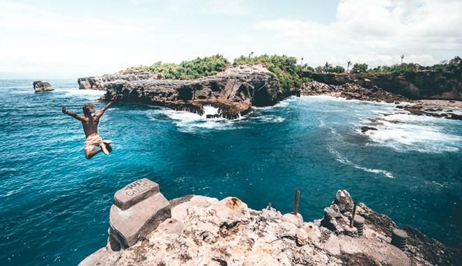 nusa ceningan bali 2 » Nusa Ceningan Bali, Pulau Kecil dengan Sejuta Pesona Keindahan dan Destinasi Wisata Alternatif