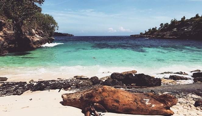 nusa ceningan bali 3 » Nusa Ceningan Bali, Pulau Kecil dengan Sejuta Pesona Keindahan dan Destinasi Wisata Alternatif