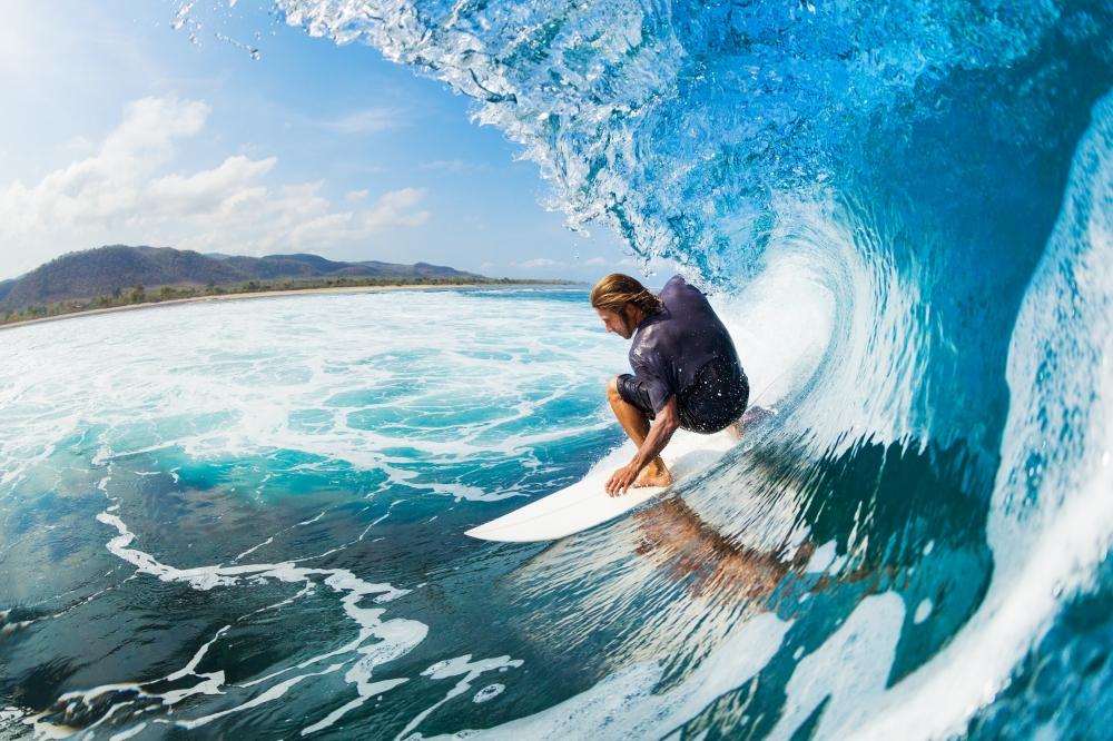 pantai balian 2 » Surganya Surfing di Pantai Balian Bali