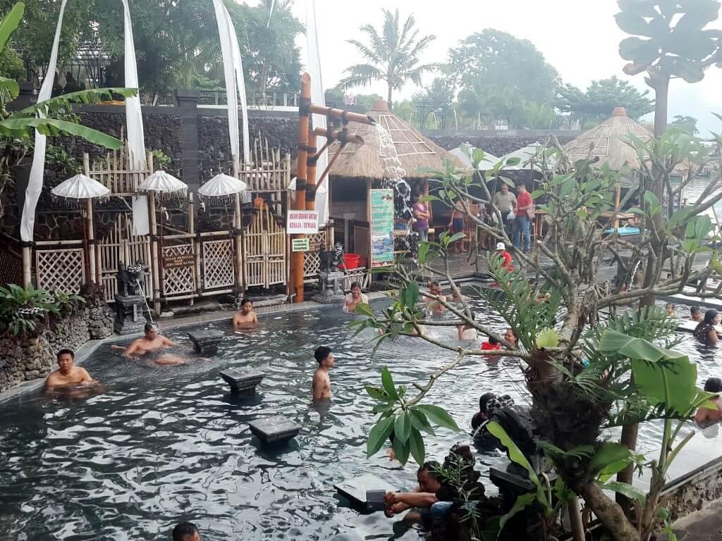 pemandian air panas di bali 2 1 » Rekomendasi 5 Pemandian Air Panas Alami Terpopuler di Bali