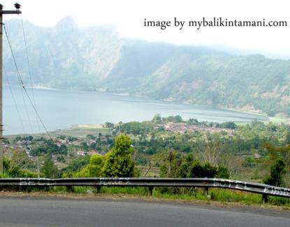 penelokan kintamani 415x325 » Penelokan: Salah Satu Desa Tujuan Wisata di Kintamani