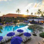 penginapan nyaman dan mewah di Bali