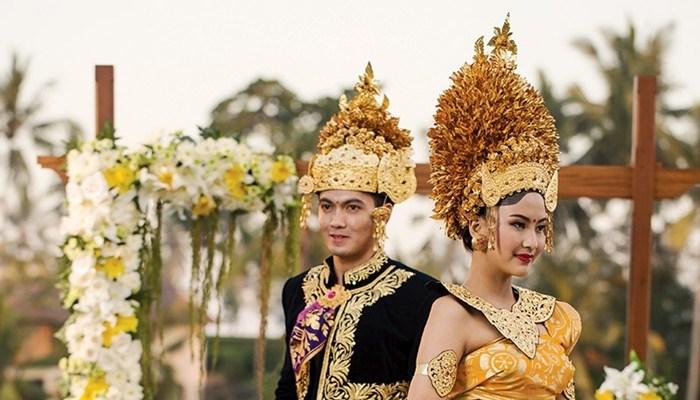 Ingin Pesta Perkawinan di Bali yang Hemat? Private Wedding Party Saja
