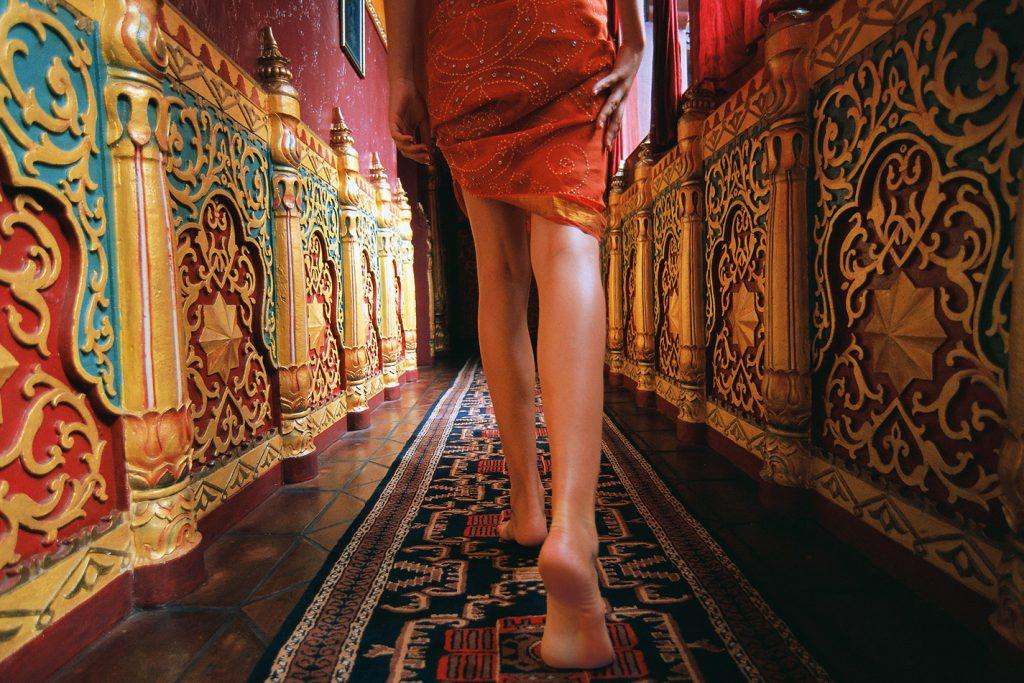 prana spa seminyak 2 1024x683 » Prana Spa Seminyak, Sensasi Perawatan Tubuh ala Negeri Bollywood di Bali