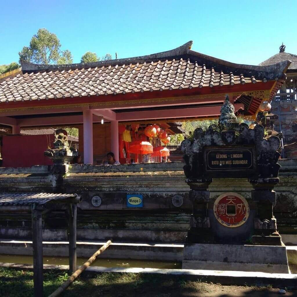 pura dalem balingkang 1 » Sejarah Dibalik Megahnya Pura Dalem Balingkang Bali