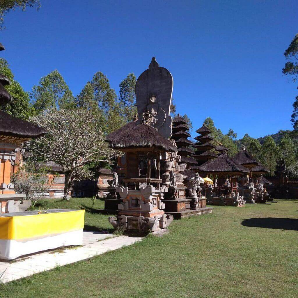 pura dalem balingkang 2 » Sejarah Dibalik Megahnya Pura Dalem Balingkang Bali