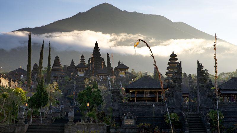 pura kahyangan jagat 1 » Mengenal Lebih Jauh Tentang Pura Kahyangan Jagat, Pura Universal di Bali