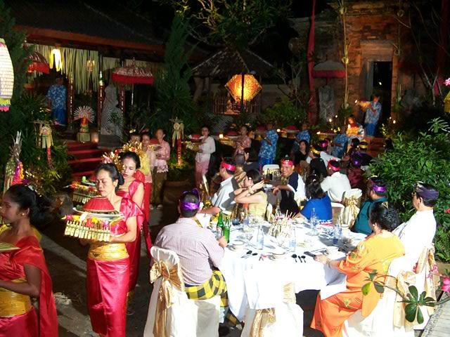 puri anyar kerambitan 1 » Puri Anyar Kerambitan, Sajikan Pertunjukan Beragam Kesenian Tradisional Bali