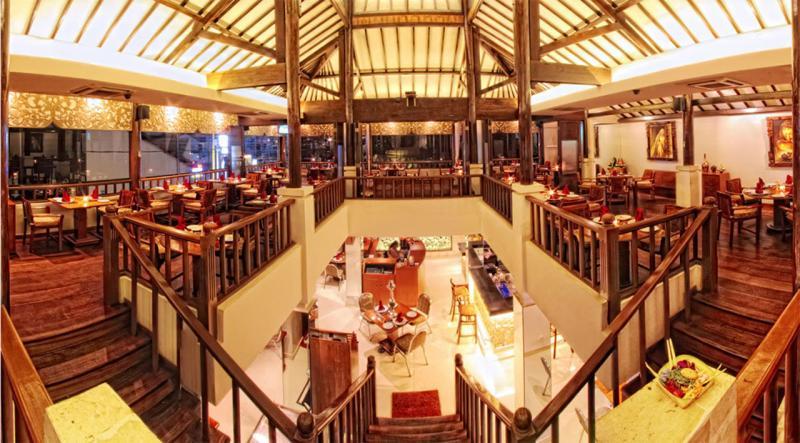 queens tandoor » 7 Tempat Makan Halal di Bali yang Cozy Banget