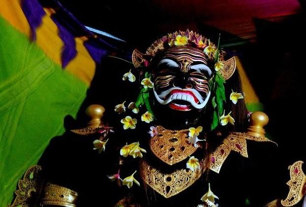 Legenda Ratu Gede Mas Mecaling dari Bali