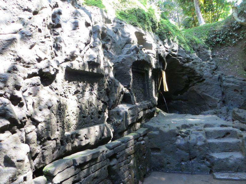 Relief Bebitra Gianyar, Wisata Sejarah yang Menyimpan Banyak Kisah di Bali