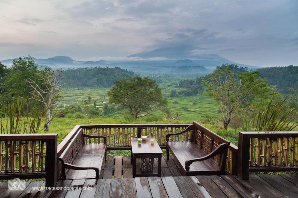 Restoran Bali Asli, Sajian Kuliner Khas Pulau Dewata dengan Pemandangan Memesona