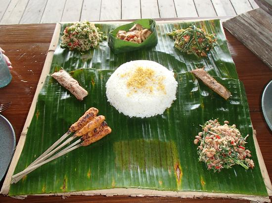 restoran bali asli 3 » Restoran Bali Asli, Sajian Kuliner Khas Pulau Dewata dengan Pemandangan Memesona