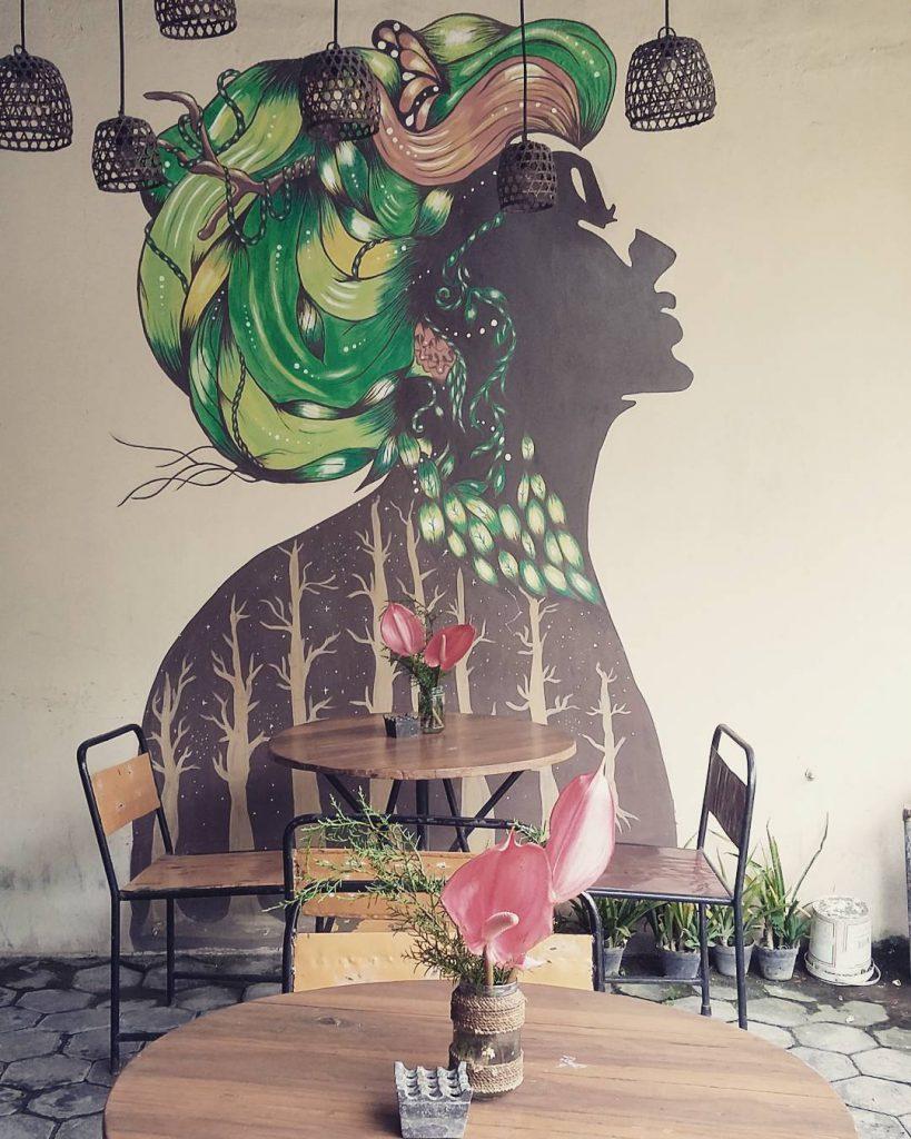 restoran bali buda 2 819x1024 » Restoran Bali Buda, Tempat Makan Sajian Organik dan Vegetarian di Pulau Dewata
