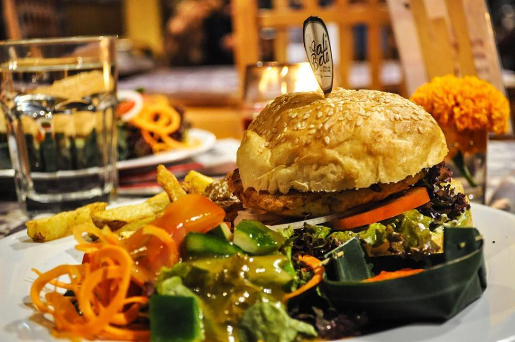 restoran bali buda 4 1024x679 » Restoran Bali Buda, Tempat Makan Sajian Organik dan Vegetarian di Pulau Dewata
