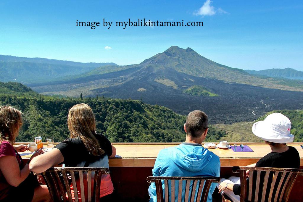 restoran kintamani bali » Tips Wisata: Nikmatnya Makan Siang di Wilayah Kintamani