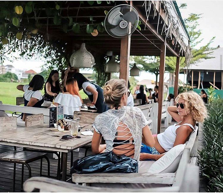 restoran nook bali 2 » Restoran Nook Bali, Tempat Makan Unik Instagramable di Seminyak