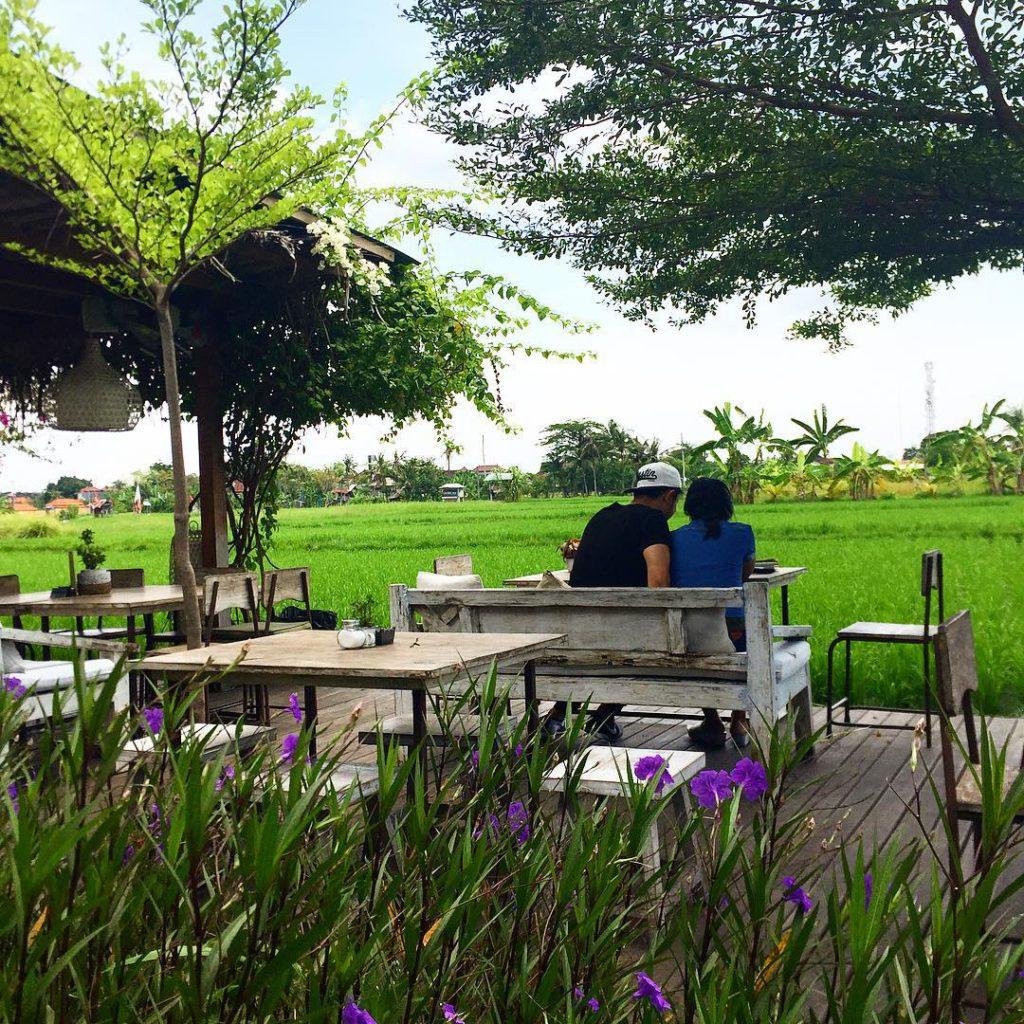 restoran nook bali 3 1024x1024 » Restoran Nook Bali, Tempat Makan Unik Instagramable di Seminyak