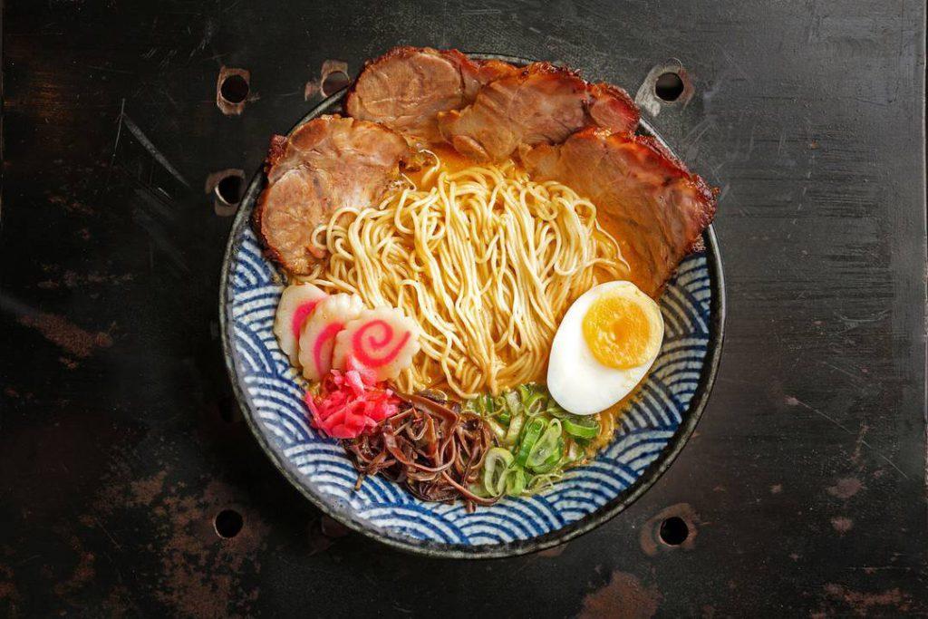 restoran ramen enak di Bali mad ronin 1024x683 » 7 Restoran Ramen Khas Jepang Paling Enak di Bali yang Wajib Anda Cicipi