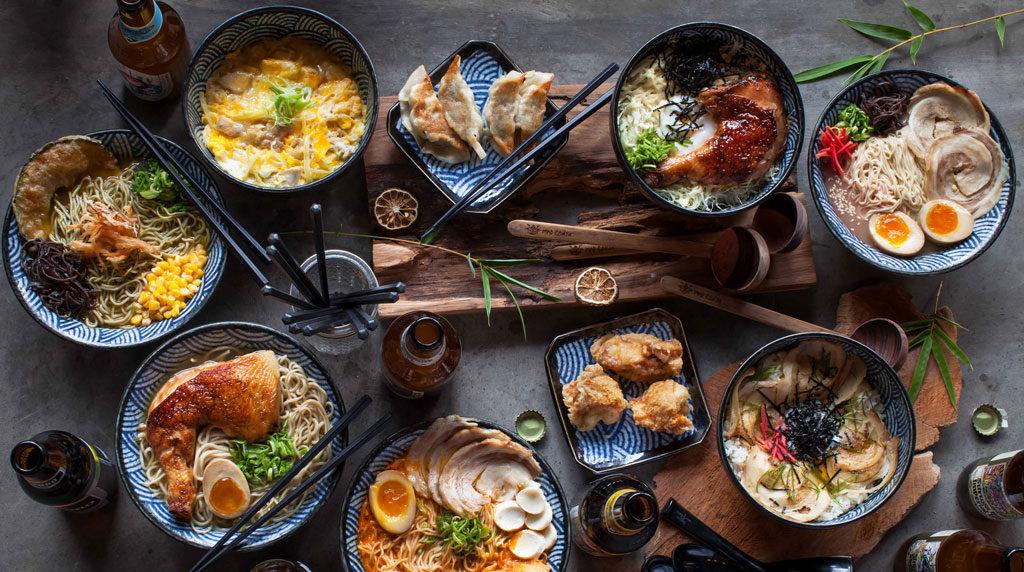 restoran ramen enak di Bali ryoshi 1024x572 » 7 Restoran Ramen Khas Jepang Paling Enak di Bali yang Wajib Anda Cicipi