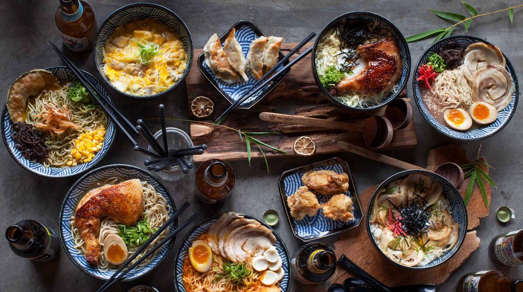 7 Restoran Ramen Khas Jepang Paling Enak di Bali yang Wajib Anda Cicipi