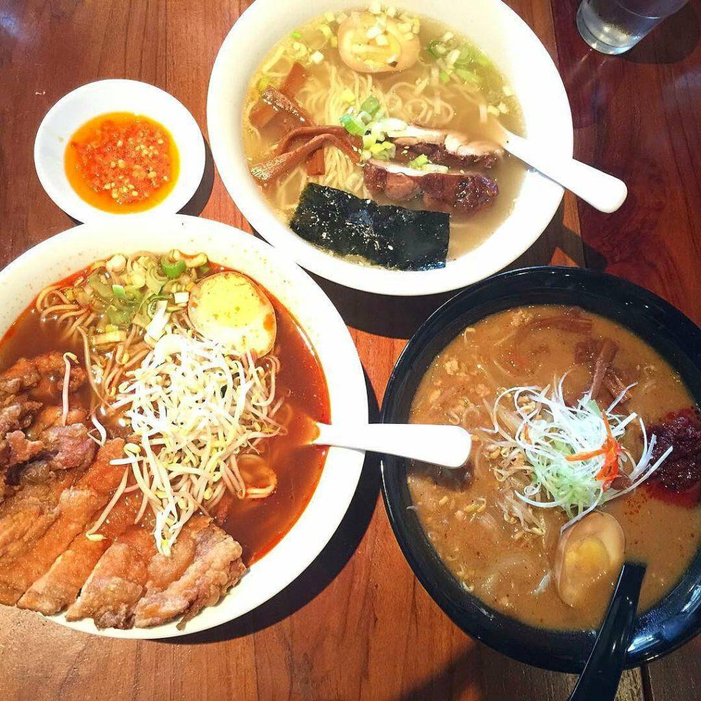 restoran ramen enak di Bali tori 1024x1024 » 7 Restoran Ramen Khas Jepang Paling Enak di Bali yang Wajib Anda Cicipi