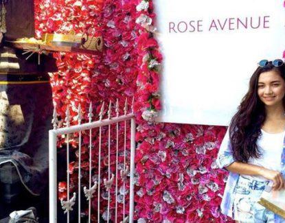 rose avenue bali seminyak