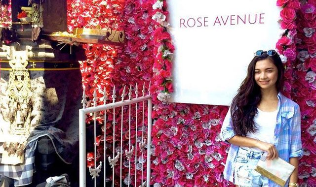 Rose Avenue Bali Seminyak, Pilihan Menarik untuk Belanja Produk Interior Handmade yang Lucu