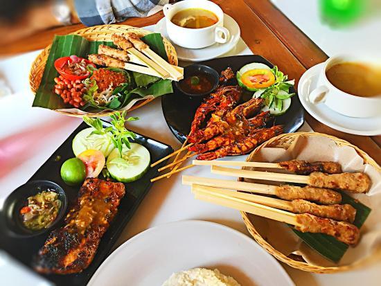 sate lilit be pasih 3 » Sate Lilit Be Pasih, Cita Rasa Kuliner Khas yang Ngangenin di Bali