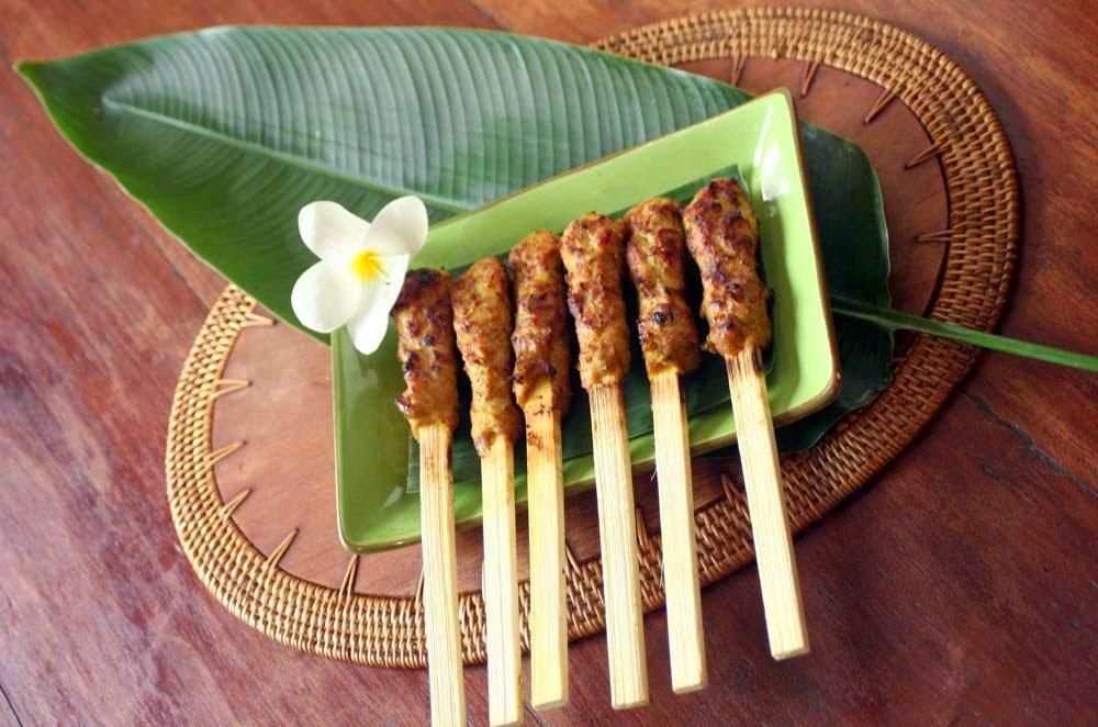 Sate Lilit Khas Bali, Kuliner Pulau Dewata yang Menjadi Favorit Wisatawan