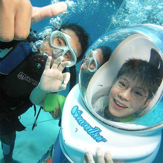 10 Tempat Wisata di Bali untuk Anak-Anak yang Seru dan Menarik