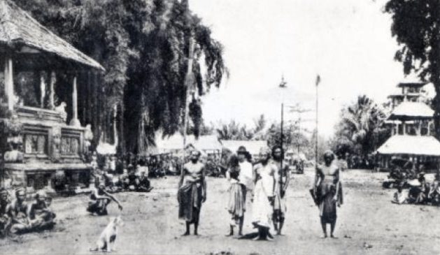 sejarah singaraja 1 » Mengenal Lebih Jauh Singaraja, Kota Besar di Masa Lalu Pusat Pemerintahan Buleleng dan Soenda Ketjil