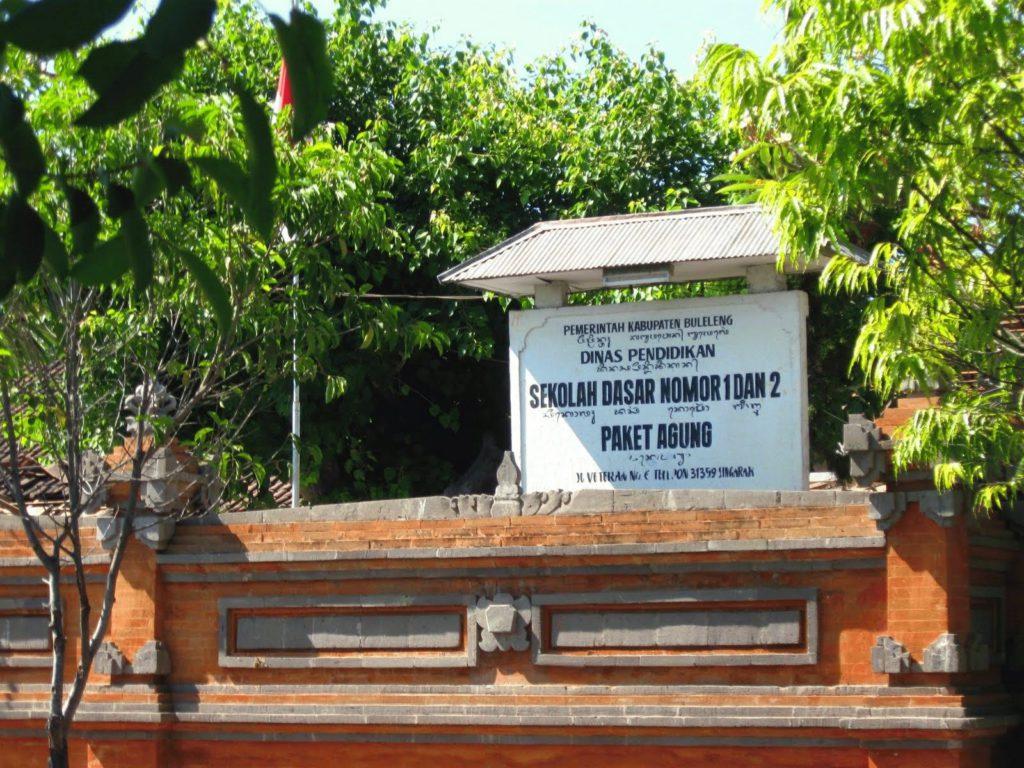 sekolah tertua di bali 1024x768 » Sekolah Tertua di Bali Ternyata Ada di Singaraja, Ini Kondisinya Sekarang