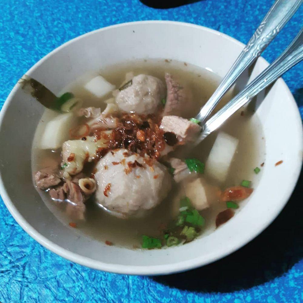 soto bakso khas Bali 5 » Kuliner Halal Soto Bakso Khas Bali Murah Meriah yang Enak