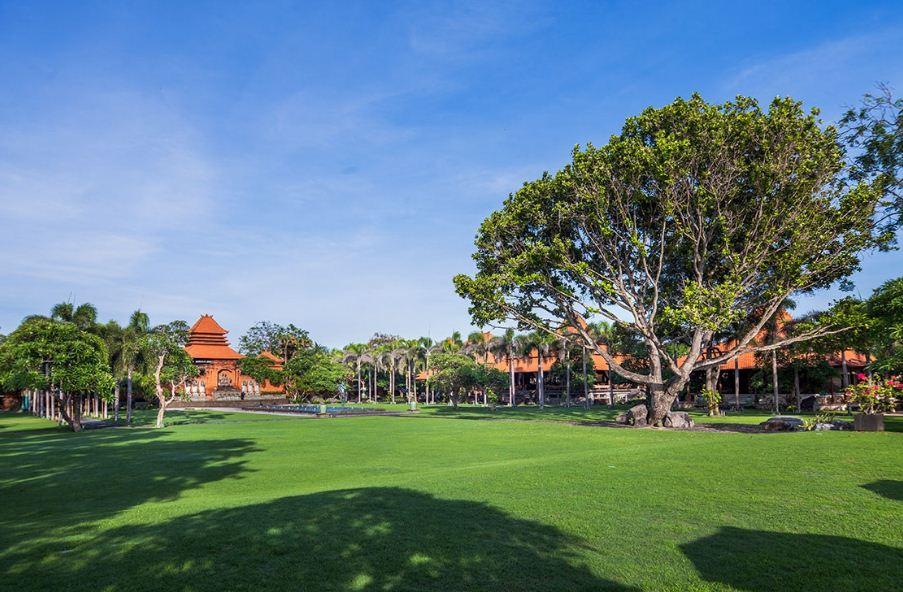 Taman Bhagawan Nusa Dua