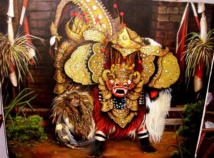 tari tradisional bali 5 » Tarian Khas Bali yang Telah Disahkan UNESCO, Wajib Ditonton Ketika Libur Ke Bali