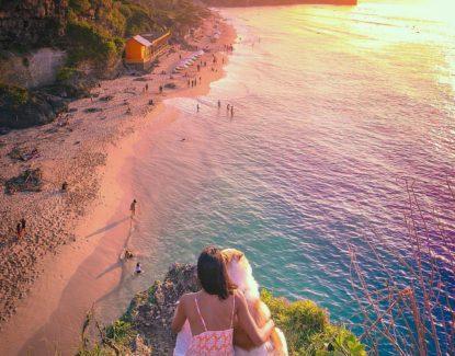 Tebing Hits dan Kekinian di Bali