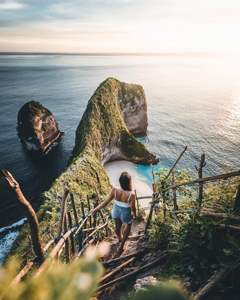 tebing hits dan kekinian di Bali 2 819x1024 » 5 Pilihan Wisata Tebing Hits dan Kekinian di Bali yang Instagramable