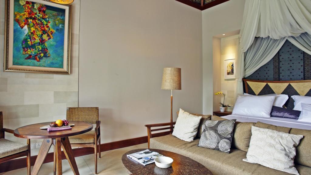 tejaprana Resort Ubud 2 1024x576 » Tejaprana Resort Ubud, Hotel Mewah dengan Lokasi Memukau di Tepi Tebing
