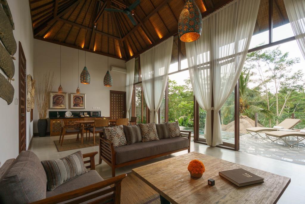tejaprana Resort Ubud 3 1024x685 » Tejaprana Resort Ubud, Hotel Mewah dengan Lokasi Memukau di Tepi Tebing