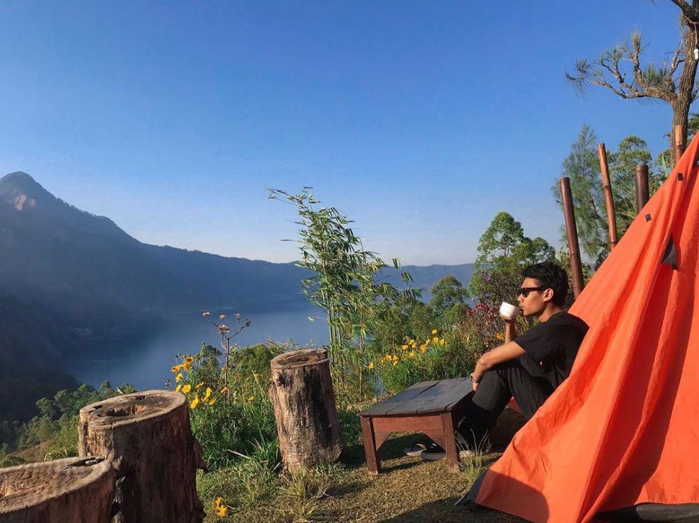 tempat camping di kintamani 1 » Rekomendasi 5 Tempat Camping di Kintamani Beserta Harganya