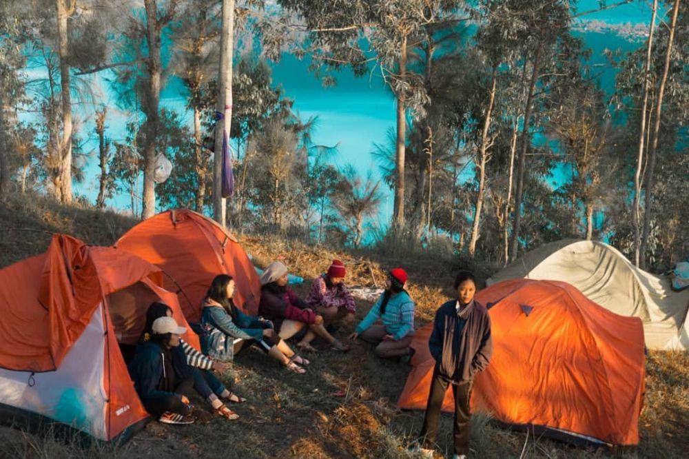tempat camping di kintamani 3 » Rekomendasi 5 Tempat Camping di Kintamani Beserta Harganya